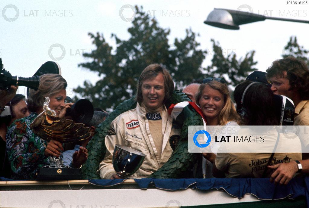 1973 Italian Grand Prix.