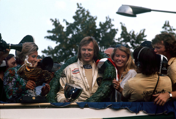 1973 Italian Grand Prix. 