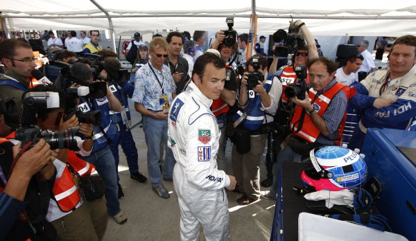 12-15 March, 2008, Sebring, Florida, USA