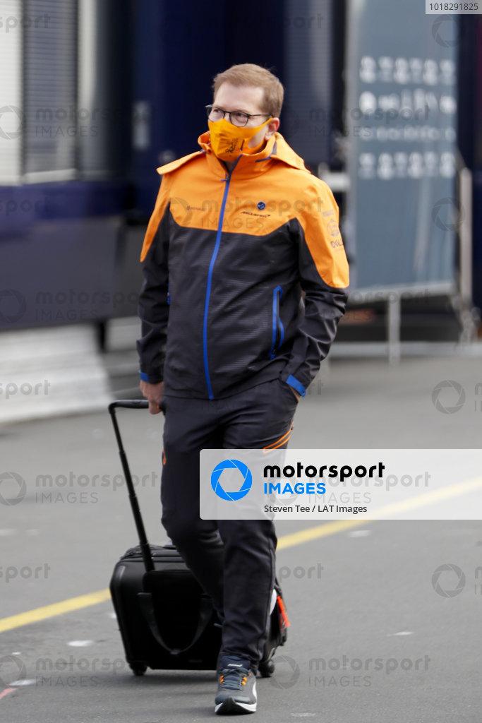 Eifel GP