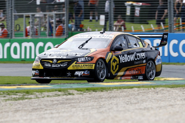 Garry Jacobson, Matt Stone Racing Holden