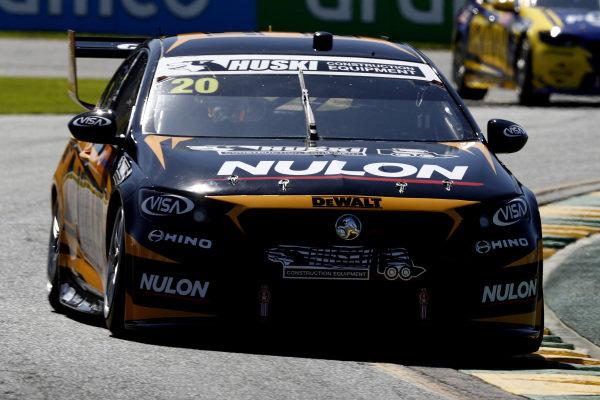 Scott Pye, Charlie Schwerkolt Racing Holden