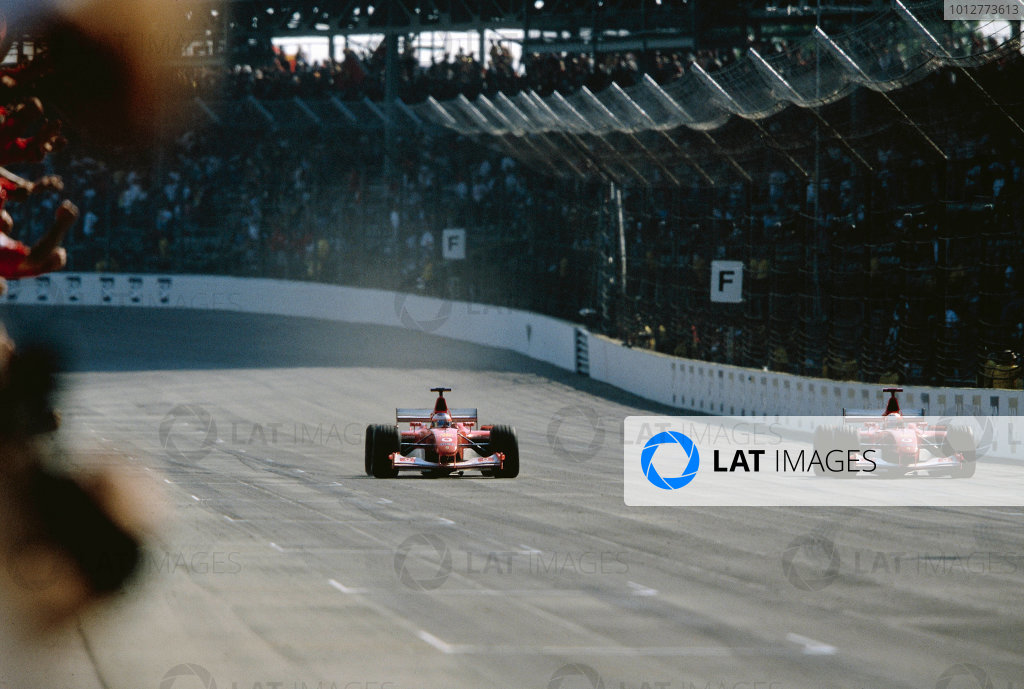 2002 United States Grand Prix