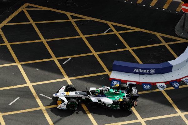 2017/2018 FIA Formula E Championship. Round 1 - Hong Kong, China. Saturday 02 December 2017. Lucas Di Grassi (BRA), Audi Sport ABT Schaeffler, Audi e-tron FE04. Photo: Alastair Staley/LAT/Formula E ref: Digital Image _ALS5967