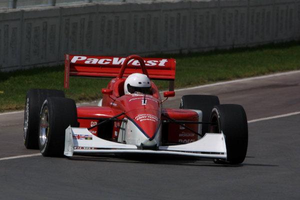 2001 Indy Lights Monterrey Mexico, 8-12 March, 2001, Fundidora Park, Monterrey, MexicoDan Wheldon-2001, Phil Abbott, USALAT Photographic