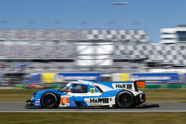 #6: Muehlner Motorsports America Duqueine M30-D08, LMP3: Moritz Kranz, Laurents Hoerr, Kenton Koch