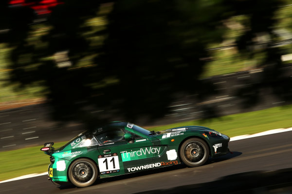 2017 Ginetta GRDC,  Brands Hatch, 5th-6th August 2017, James Townsend  World Copyright. JEP/LAT Images