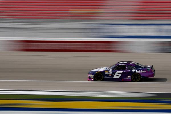 2017 NASCAR Xfinity Series - Boyd Gaming 300 Las Vegas Motor Speedway - Las Vegas, NV USA Friday 10 March 2017 Darrell Wallace Jr World Copyright: Matthew T. Thacker/LAT Images ref: Digital Image 17LAS1mt1204