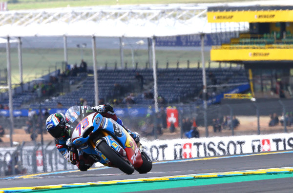 2017 Moto2 Championship - Round 5 Le Mans, France Friday 19 May 2017 Alex Marquez, Marc VDS World Copyright: Gold & Goose Photography/LAT Images ref: Digital Image 670552