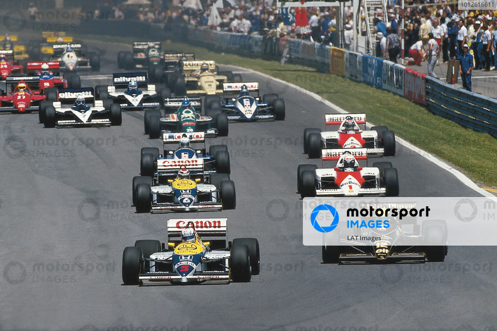 Montreal, Quebec, Canada.