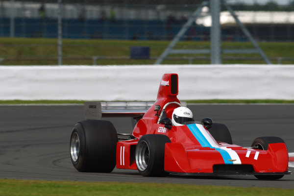 20th,21st&22nd July 2012Silverstone, Northants.THE PETER GETHIN TROPHY FOR F2&F5000Images Copyright Malcolm Griffiths/LATDigital Image C76D6681.JPG