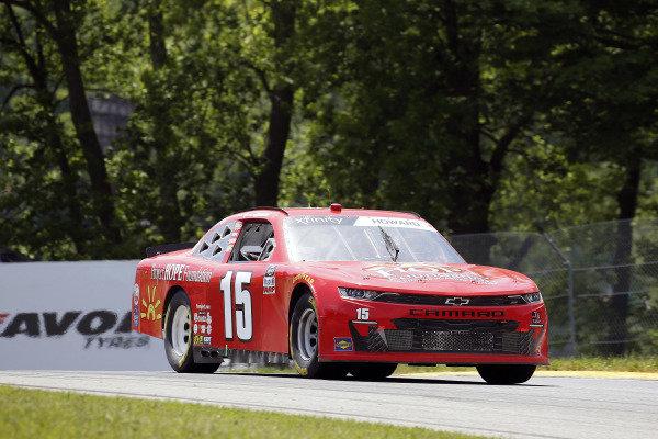 #15: Colby Howard, JD Motorsports, Chevrolet Camaro Project Hope Foundation