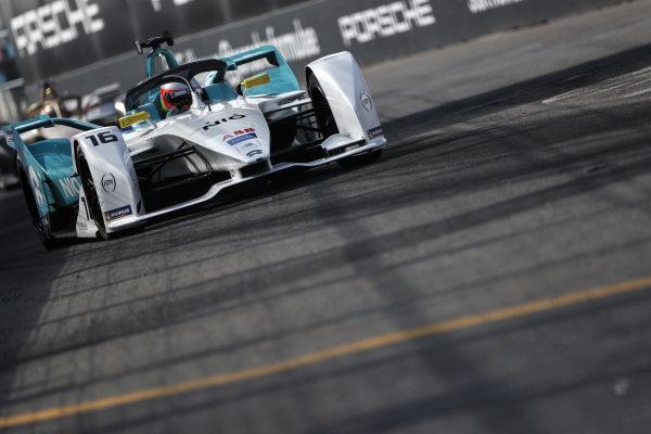 Oliver Turvey (GBR), NIO Formula E, NIO Sport 004