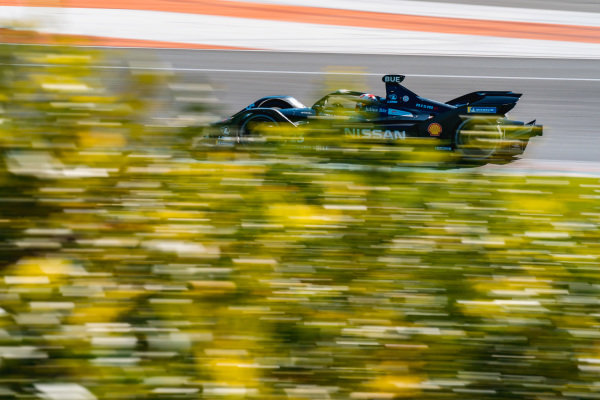 Sébastien Buemi (CHE), Nissan e.Dams, Nissan IMO2