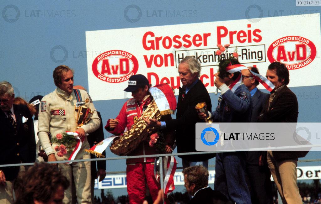 1977 German Grand Prix.