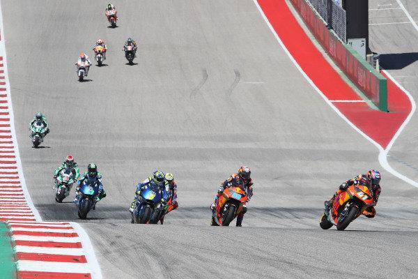 Binder, Jorge Martin, KTM Ajo