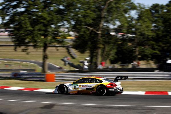 Augusto Farfus, BMW Team RMG, BMW M4 DTM.
