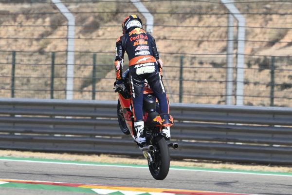 Raul Fernandez, Red Bull KTM Ajo.