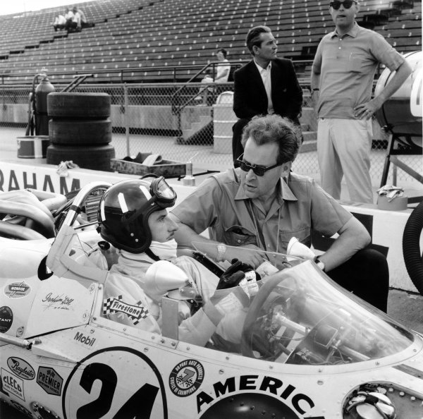 1966 Indianapolis 500.