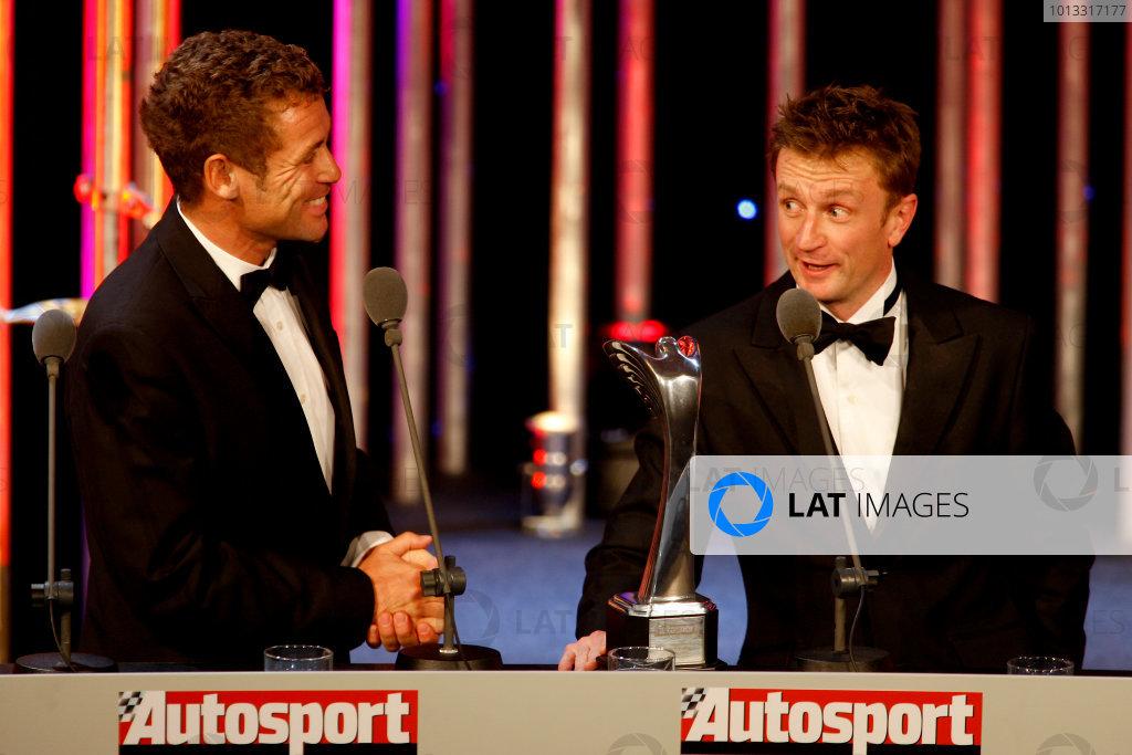 2008 Autosport Awards
