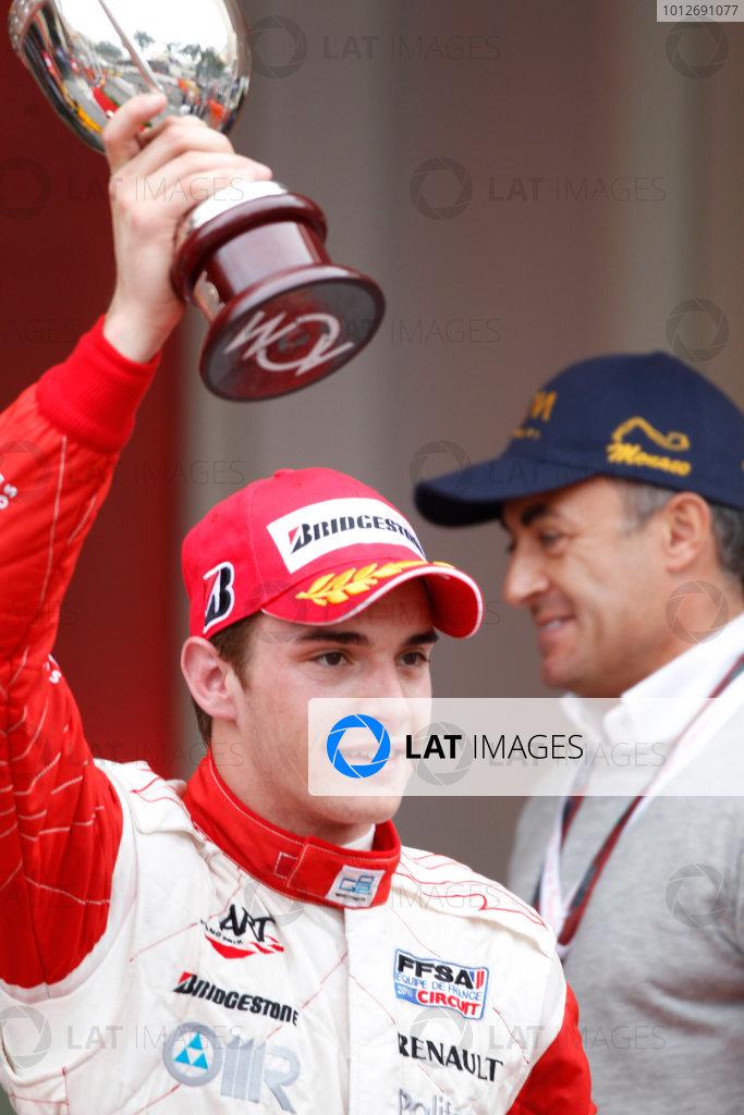 2010 GP2 Series. Round 2.
