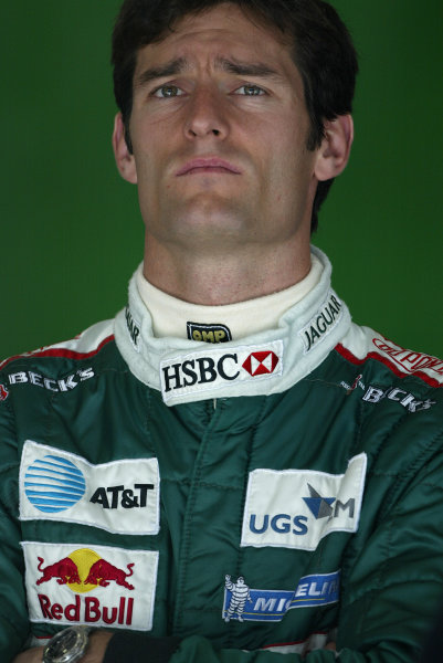 2004 European Grand Prix - Friday Practice,