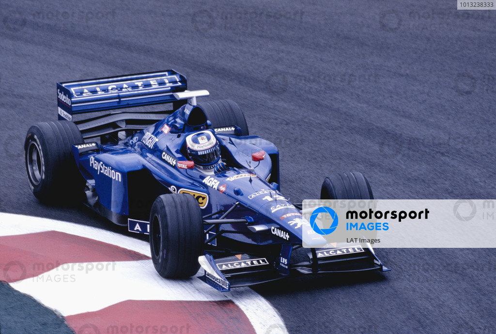 1998 French Grand Prix.
