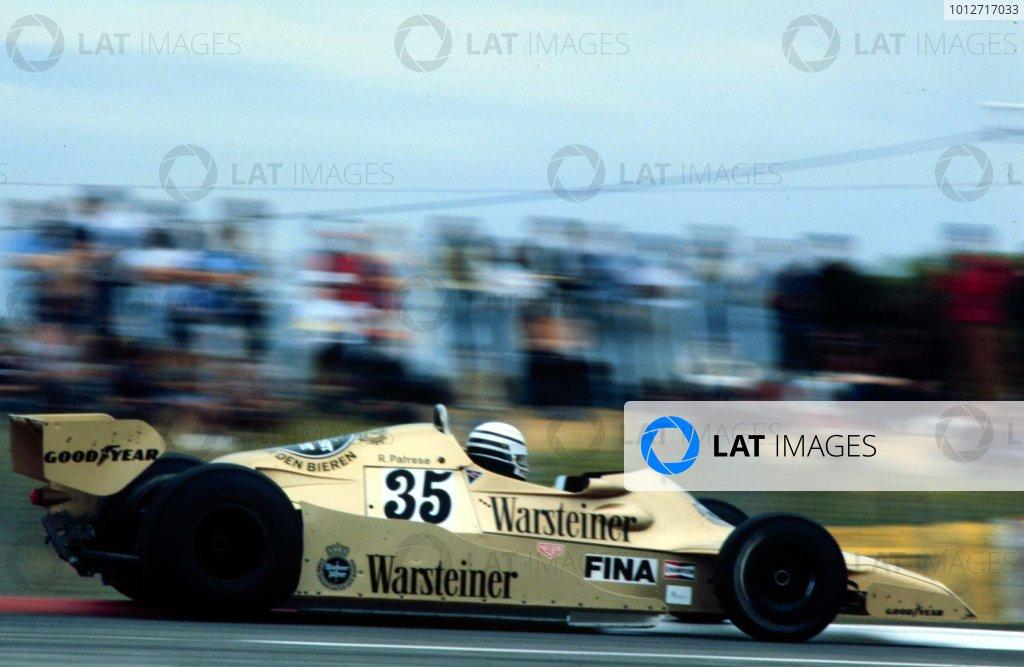 1978 French Grand Prix.