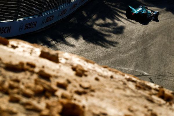 Jamie Chadwick (GBR), NIO Formula E Team, NIO Sport 004