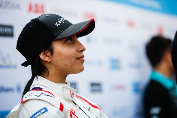Amna Al Qubaisi (UAE), Envision Virgin Racing