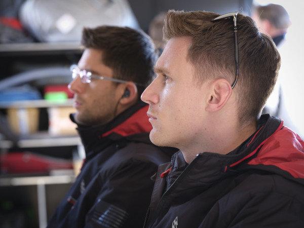 #3 Corvette Racing Corvette C8.R, GTLM:  Jordan Taylor, Nicky Catsburg