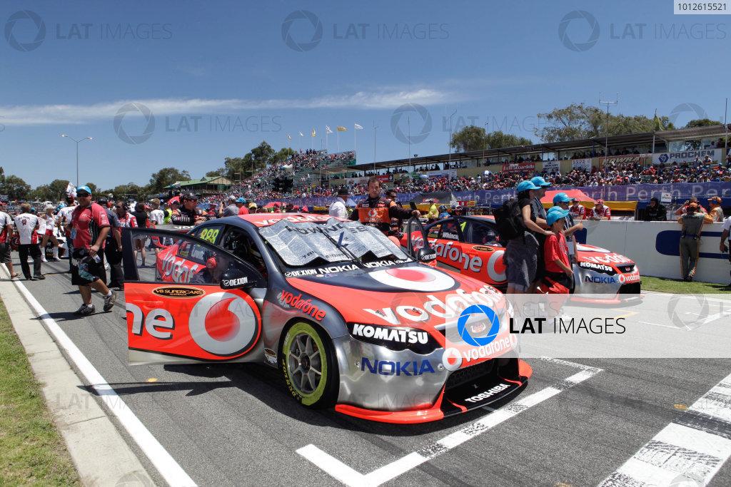2009 Australian V8 Supercars