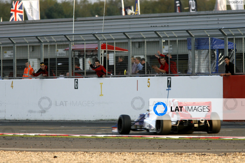 2011 Formula Renault UK Championship,