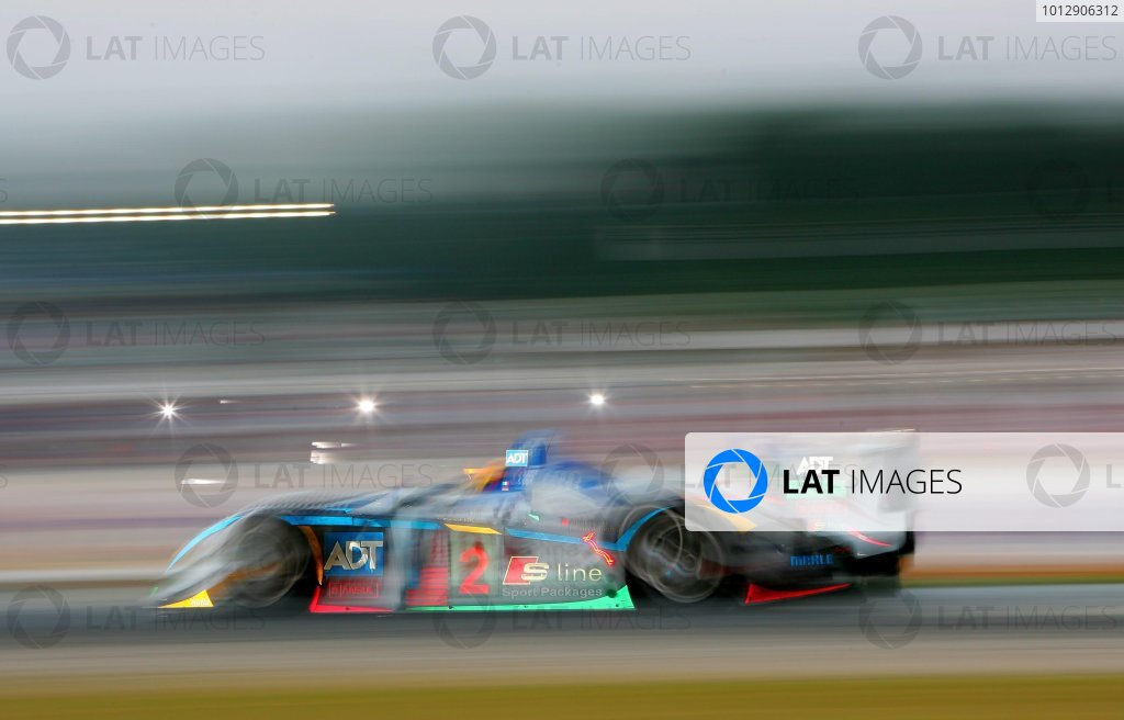 2005 ALMS Petit Le Mans