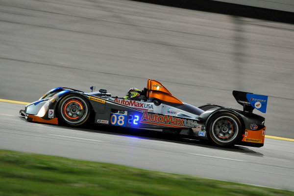 6-7 June, 2014, Kansas City, Kansas USA 08, Chevrolet, ORECA FLM09, PC, Chris Cumming, Alex Tagliani ?2014 Scott R LePage  LAT Photo USA