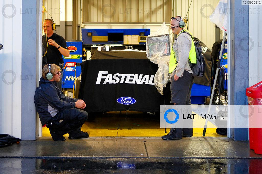 2013 NASCAR Kentucky
