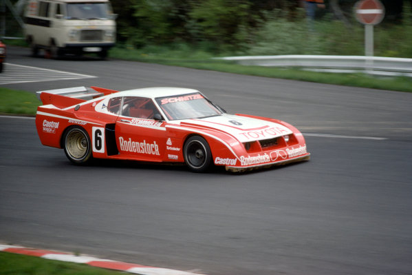 1978 Nurburgring 1000 Kilometres