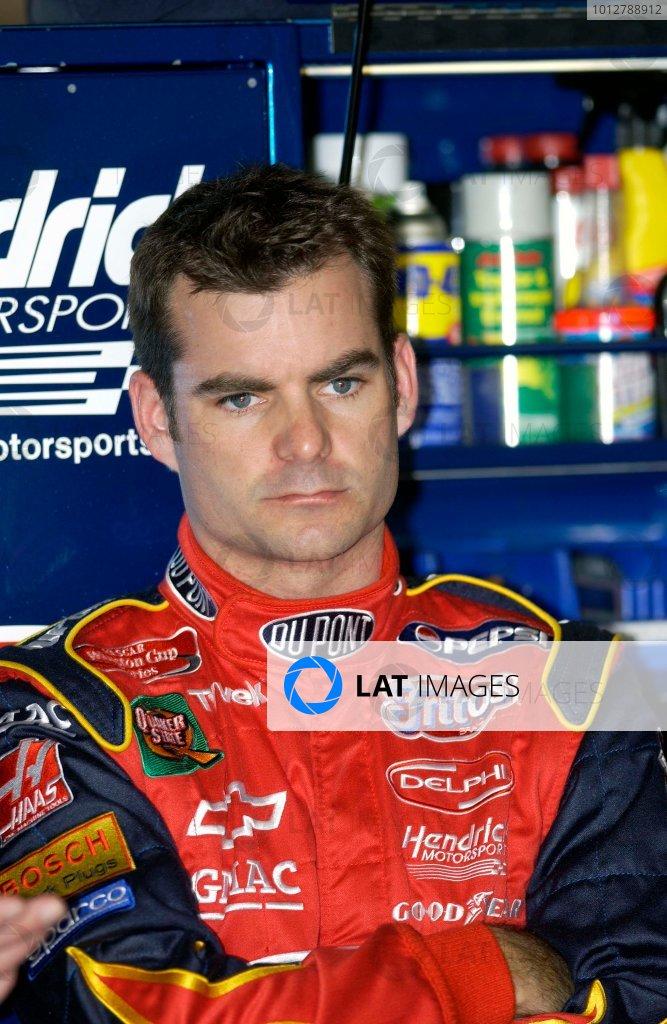2003 NASCAR-California Speedway,USA April, 25-27 2003
