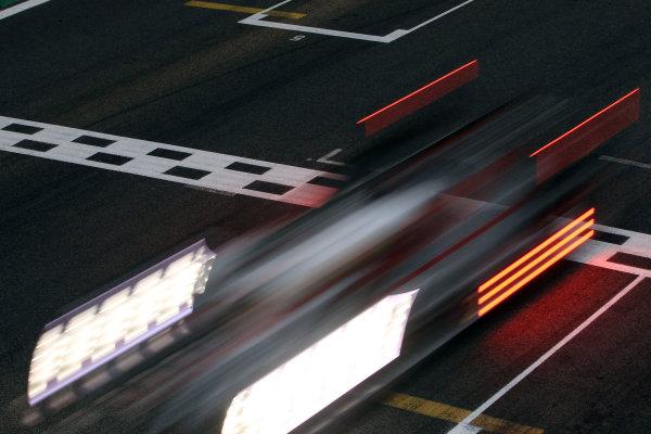 Sao Paulo, Brazil. 13th-15th September 2012,Tom Kristensen (DNK)/Allan McNish (SCO)/Lucas di Grassi (BRA) Audi Sport Team Joest Audi R18 TDIWorld Copyright: Jakob Ebrey/LAT Photographic