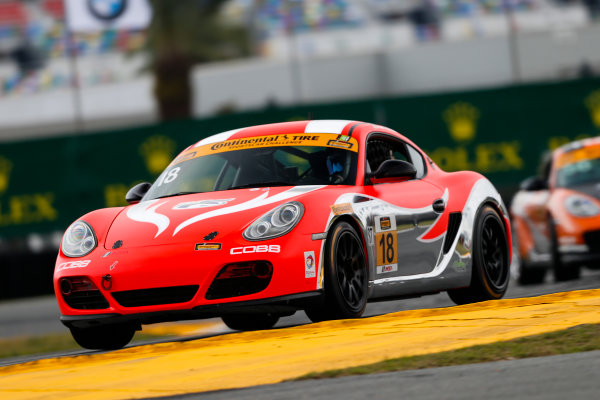 26-27 January, 2017, Daytona Beach, Florida USA