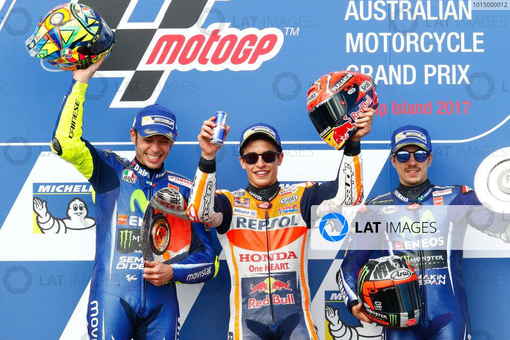 Round 16 - Australian Grand Prix