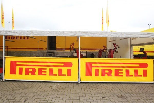Pirelli Tyre Feature, 4 September 2010, Oschersleben, Germany.