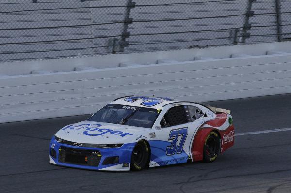 #37: Ryan Preece, JTG Daugherty Racing, Chevrolet Camaro Kroger/Coca-Cola