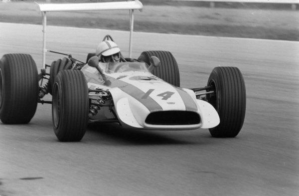 John Surtees, Honda RA301.