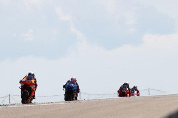 Pol Espargaro, Repsol Honda Team MotoGP.