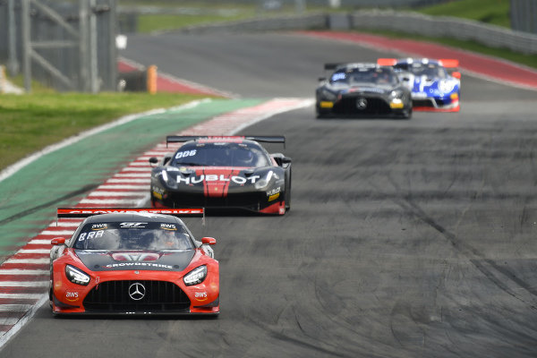 #04 GT3 Pro-Am, DXDT Racing, George Kurtz, Colin Braun, Mercedes-AMG GT3
