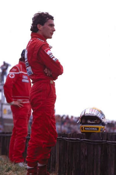 1989 British Grand Prix.