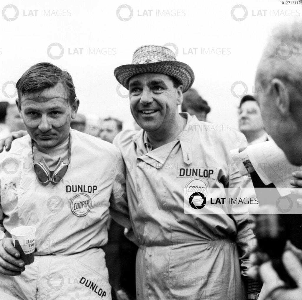 1959 United States Grand Prix.