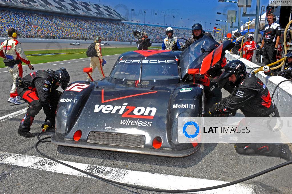 2009 Grand Am Daytona