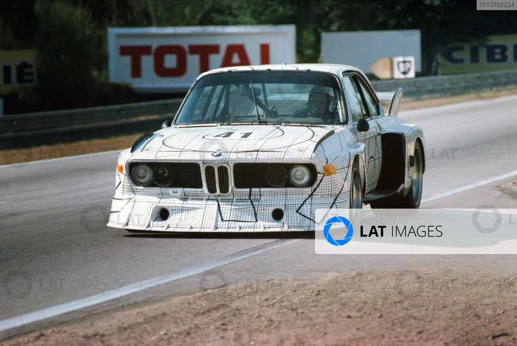 1976 Le Mans 24 Hours